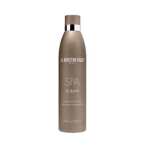 Мягкий освежающий гель-шампунь для тела и волос