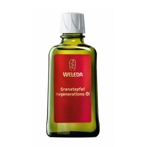 Гранатовое восстанавливающее масло для тела