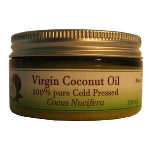Кокосовое масло Extra Virgin