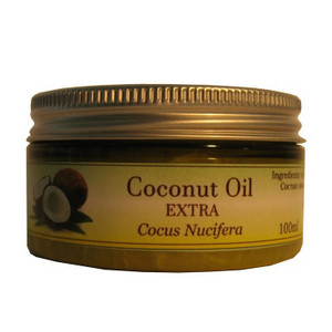 Кокосовое масло Экстра