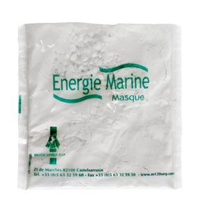 Морская Энергия № 5 (маска водоросли)