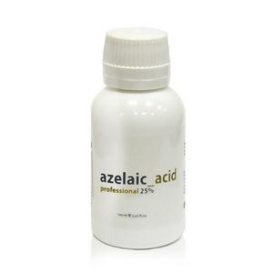 Химический пилинг с азелаиновой кислотой 25 %
