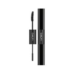 7 In 1 Dual 4D Fiber Mascara (Объем Black)
