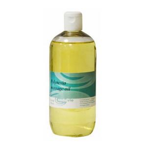 Массажное масло «Полинезия»