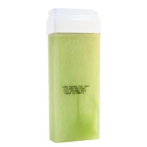 Воск «Зеленый чай» в картридже