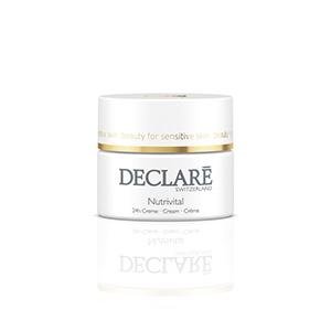 Питательный крем 24-часового действия для нормальной кожи