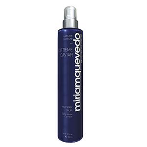 Солнцезащитный спрей с экстрактом черной икры для волос