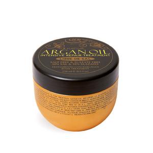 Интенсивный восстанавливающий увлажняющий уход с маслом арганы для волос
