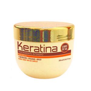 Интенсивный восстанавливающий уход с кератином