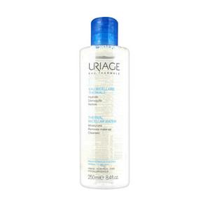 Очищающая мицеллярная вода для сухой и нормальной кожи
