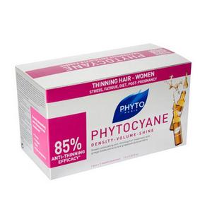 Средство «Phytocyane» против выпадения волос