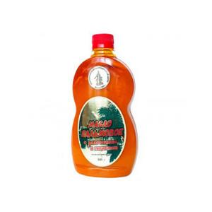 Масло растительное «Витаминное» с бета-каротином и лецитином
