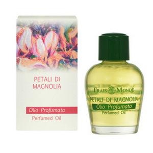 Парфюмированное масло «Цветок магнолии»