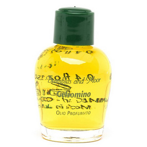 Парфюмированное масло «Жасмин»