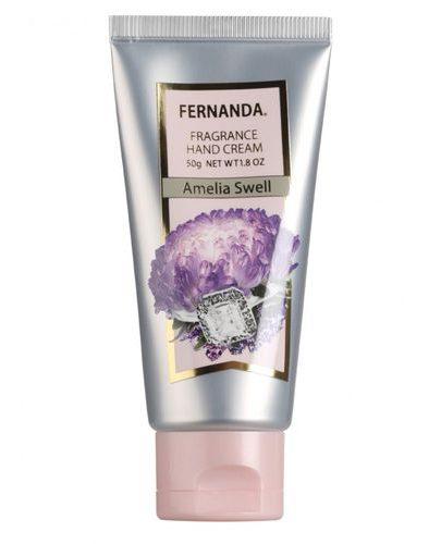 Крем парфюмированный для рук Амор Сабонет 50 гр (Fernanda уход за руками)