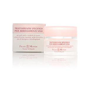 Специальный крем для устранения покраснения кожи