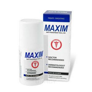Дезодорант-антиперспирант с шариковым аппликатором для нормальной кожи