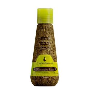 Кондиционер увлажняющий на основе масла макадамии