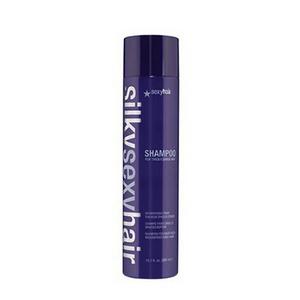 Шампунь для жестких волос