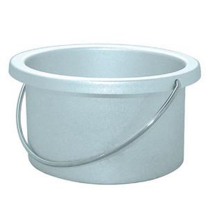Металлический стакан для нагревателя WD916