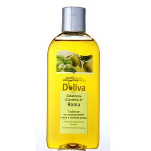 Шампунь для восстановления сухих и ломких волос