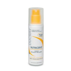 Защитный спрей для сухих волос