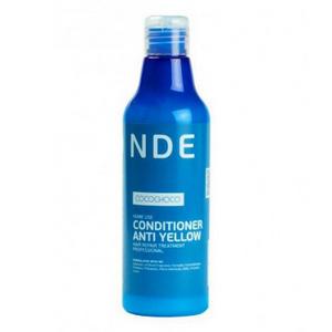Кондиционер для осветленных волос