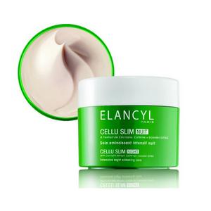 Ночной противоцеллюлитный концентрат «Cellu Slim»