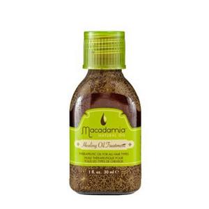 Уход питательный и восстанавливающий с маслом арганы и макадамии