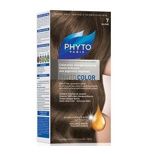 Краска ФИТОКОЛОР «7 Блонд» для волос