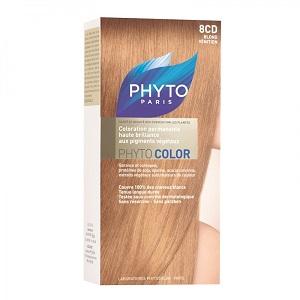 Краска ФИТОКОЛОР «8 CD Рыжеватый блонд» для волос