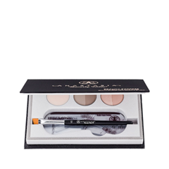 Beauty Express For Brows and Eyes (Цвет Brunette)