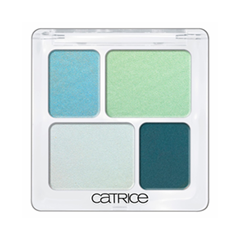 Absolute Eye Colour Quattro (Цвет 110 Pool Position Вес 50.00)