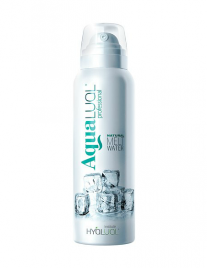 Aqualual Professional Тонизирующий спрей c гиалуроновой кислотой (Объем 150 мл)