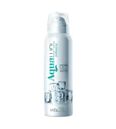 Aqualual Professional Тонизирующий спрей c гиалуроновой кислотой (Объем 50 мл)