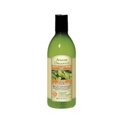 Olive & Grape Seed (Объем 355 мл)