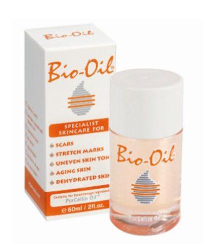 Bio-Oil Масло косметическое от шрамов