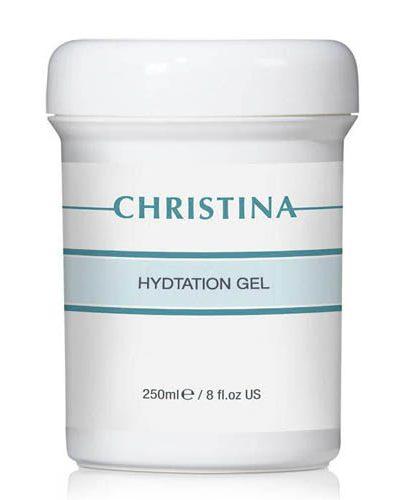 Hydration Gel Гидрирующий размягчающий гель 250 мл (Hydration Gel)