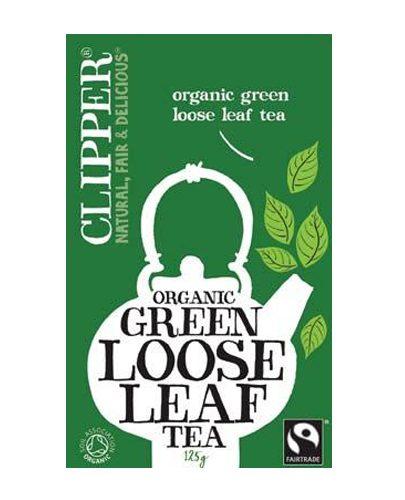 Зеленый чай Органик (Green Tea)