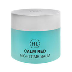 Calm Red Nighttime Strengthening Balm (Объем 50 мл)