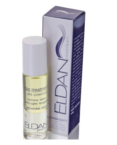 Средство для восстановления контура губ 10мл (Premium lips treatment)