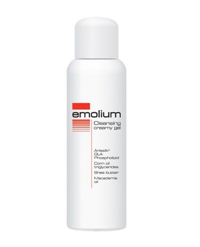 Кремовый гель для мытья Эмолиум 200 мл (Emolium)