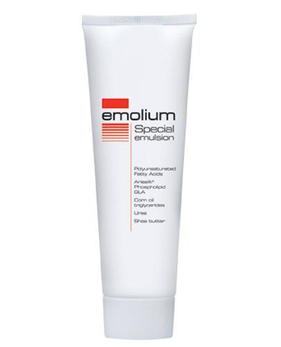Специальная эмульсия для тела Эмолиум 200 мл (Emolium)