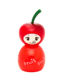 Fruit Princess Gloss (Цвет 06 Cherry Princess)