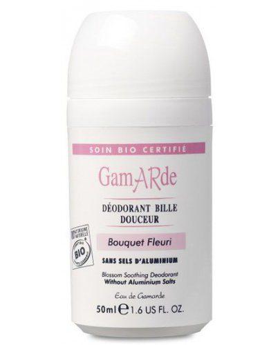 Дезодорант Цветочный букет (шариковый) 50 мл (body care)