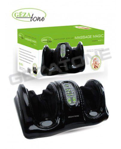 "AMG711 Массажер для массажа ног ""Massage Magic"" Gezatone (Gezatone)"