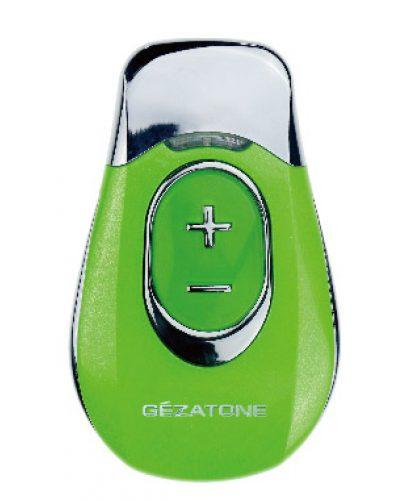 m100 Прибор по уходу за кожей (микротоки) Gezatone (Gezatone)