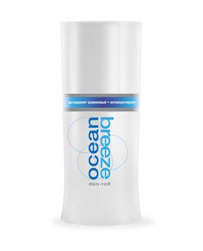 Дезодорант-антиперспирант Ocean Breeze 50 мл (Home Work)