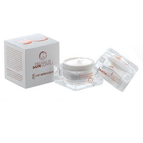 Крем Супер-антиоксидант 30 мл (Sunguard)