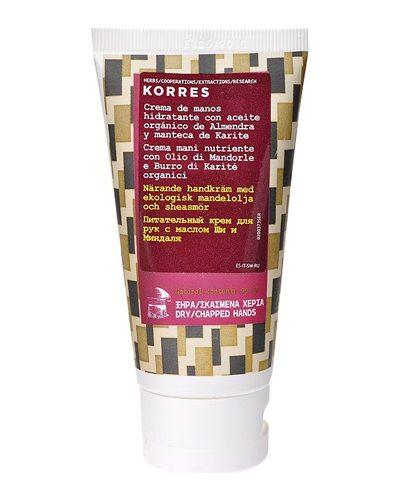 Питательный крем для рук с маслом ши и миндаля 75 мл (Korres Уход за руками)